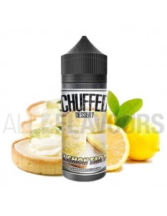 Lemon Tart 100 ml Chuffed...