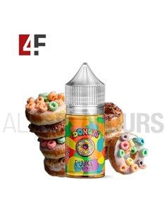 PBLS 30 ml- Marina Vape Donuts