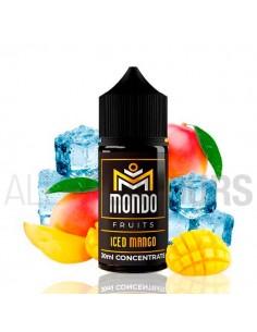ice Mango 30 ml Mondo