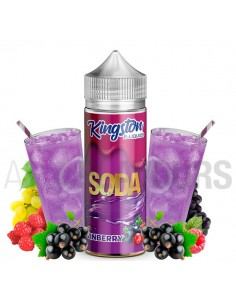 Vinberry 100 ml Kingston...