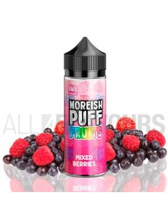 Mixed Berries 100 ml TPD...