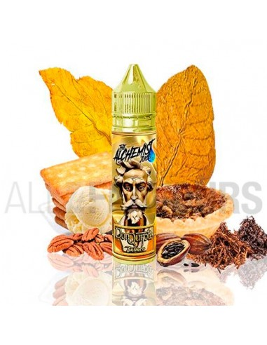 Don Quijote Tabaco 50ml TPD The...