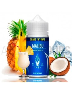 Malibu 50ml TPD Halo
