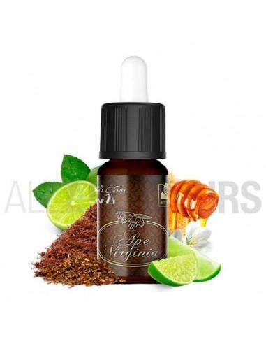 Ape Virginia 10 ml Azhad´s Elixir