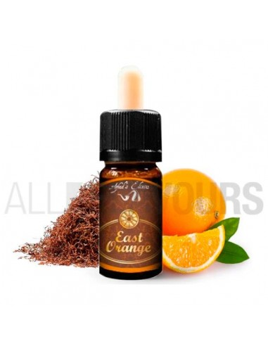 East Orange 10 ml Azhad´s Elixir