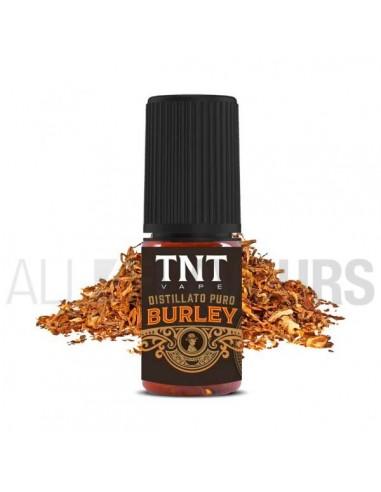 Burley Distillari Puri TNT Vape