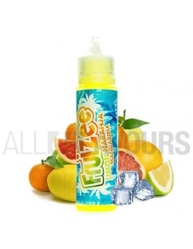 Lemon Orange Mandarin Ice 50 ml Fruizee