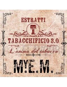 my.E.M 20 ml Tabacchificio 3.0