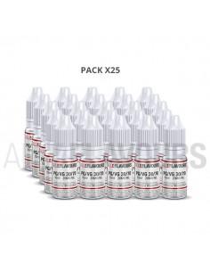 Pack 25 Unidades Nicokit...