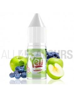Apple Cranberry 10 ml 10/20...