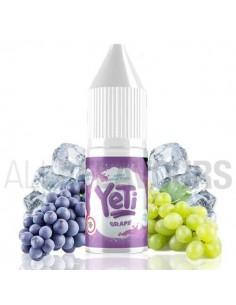 Grape 10 ml 10/20 MG  Yeti...