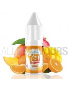 Orange Mango 10 ml 10/20 MG...