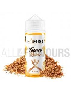 Tabaco Rubio 100 ml Bombo