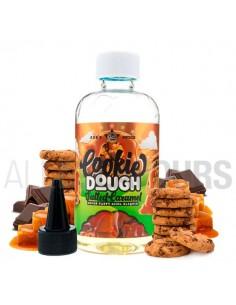 Cookie Dough Salted Caramel...