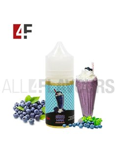Blueberry Milkshake 30 ml- Milkshake Man