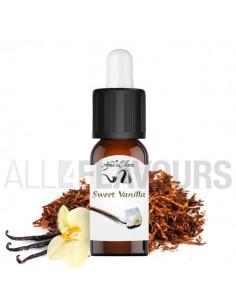 Sweet Vanilla 10 ml Azhad´s...