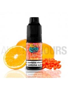Orange Tac Tics 10 ml 10/20...