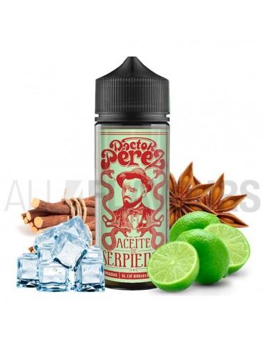 Aceite de Serpiente 100 ml Vapemoniadas