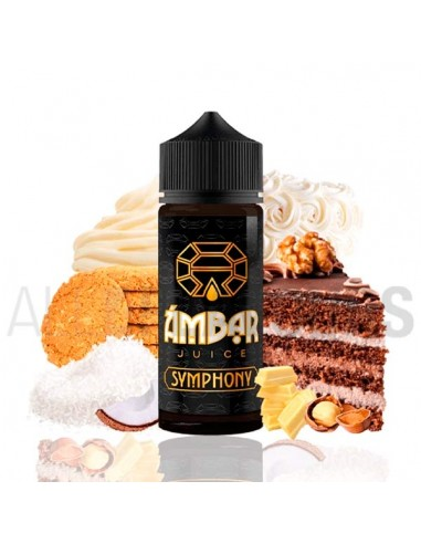 Symphony 100 ml Ambar