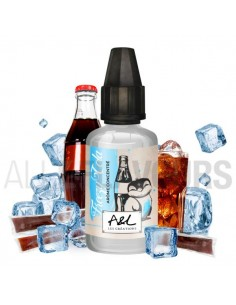 Freezy Cola 30 ml Ultimate...