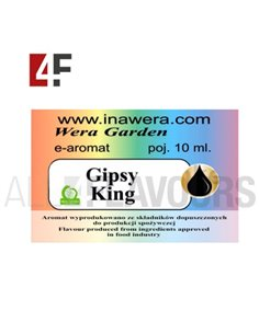 Gipsy King 10 ml- Inawera