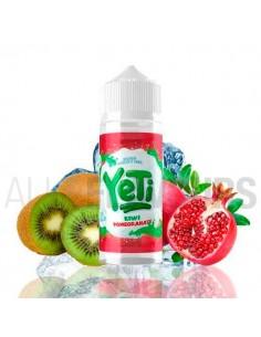 Kiwi Pomegranate 100 ml TPD...