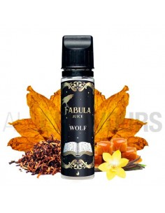 Wolf 50 ml Fabula by Drops