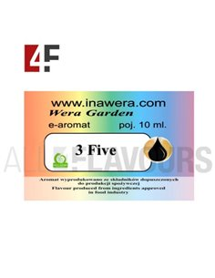 3 Five 10 ml- Inawera