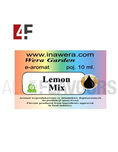 Lemon Mix 10 ml- Inawera