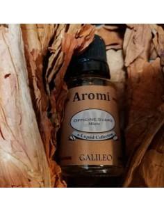 Galileo 10 ml Officine Svapo
