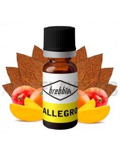 Brebbia Allegro 10 ml...