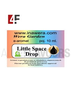 Little Space Drop  10 ml- Inawera