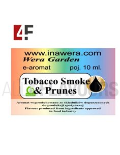 Tobacco Smoke & Prunes 10 ml- Inawera
