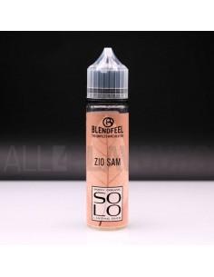Zio Sam UK 20 ml Blendfeel
