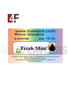 Fresh Mint 10 ml- Inawera