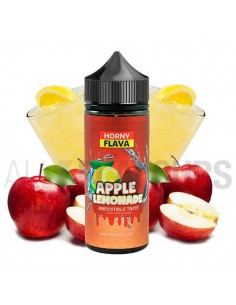 Apple Lemonade 100 ml Horny...