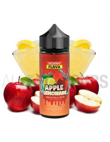 Apple Lemonade 100 ml Horny Flava