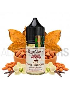 VCT Sweet Almond 30 ml Ripe...