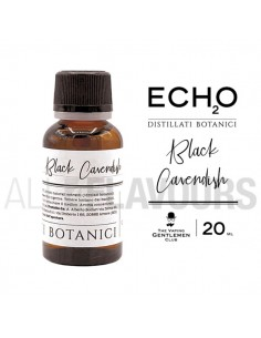Echo Black Cavendish 20 ml...