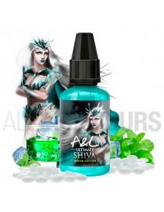 Shiva Green 30 ml Ultimate...