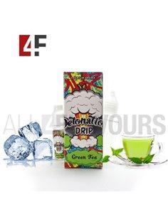 Green Tea 10 ml- Detonation Drip
