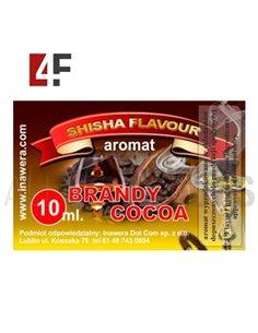 Brandy Cocoa 10 ml- Inawera