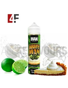 Army Man 12 ml - One Hit Wonder