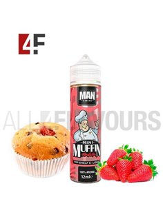 Mini Muffin Man 12 ml - One Hit Wonder