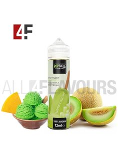 Madore´s Melons 12 ml- Popsicle