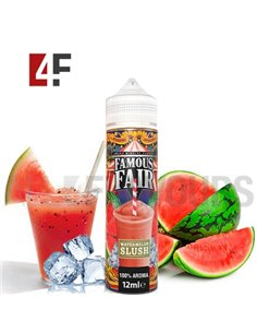 Watermelon Slush 12 ml- Famous Fair