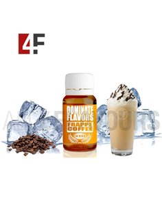 ICED Frappe Coffee 15 ml - Dominate Flavors