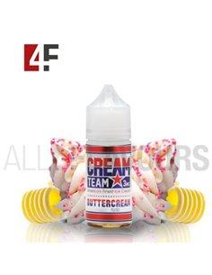 Butter Cream 50ml TPD-king´s Crest