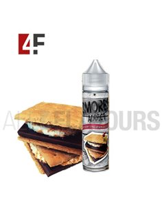 Chewy Coconut Cookies 50ml TPD-Smores Addict