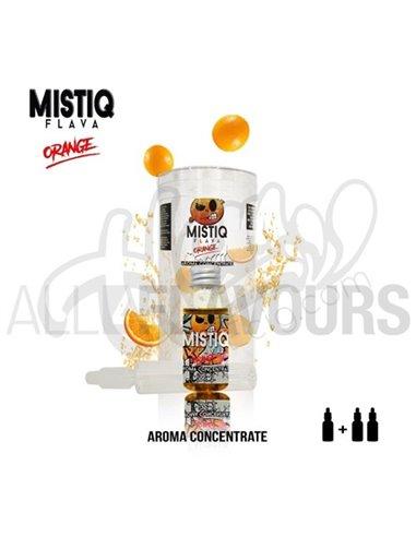 Fantastic Orange 30 ml - Mistiq Flava